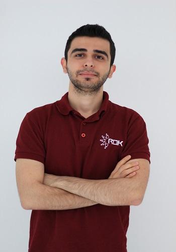 Yusuf Etkin Kızıldağ